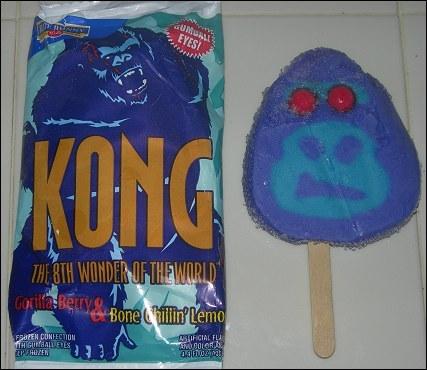 Kong Pop
