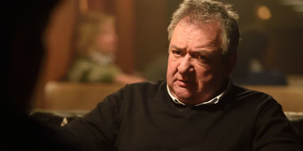 film reviews | movies | features | BRWC FORTITUDE: Ken Stott Q&A