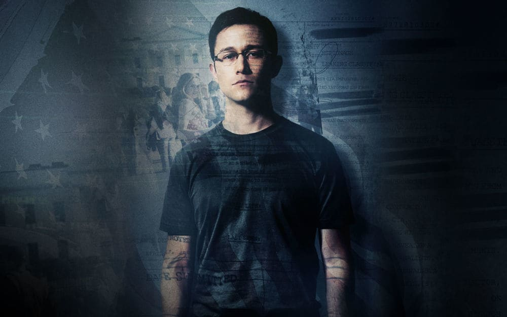 film reviews | movies | features | BRWC Snowden: Review