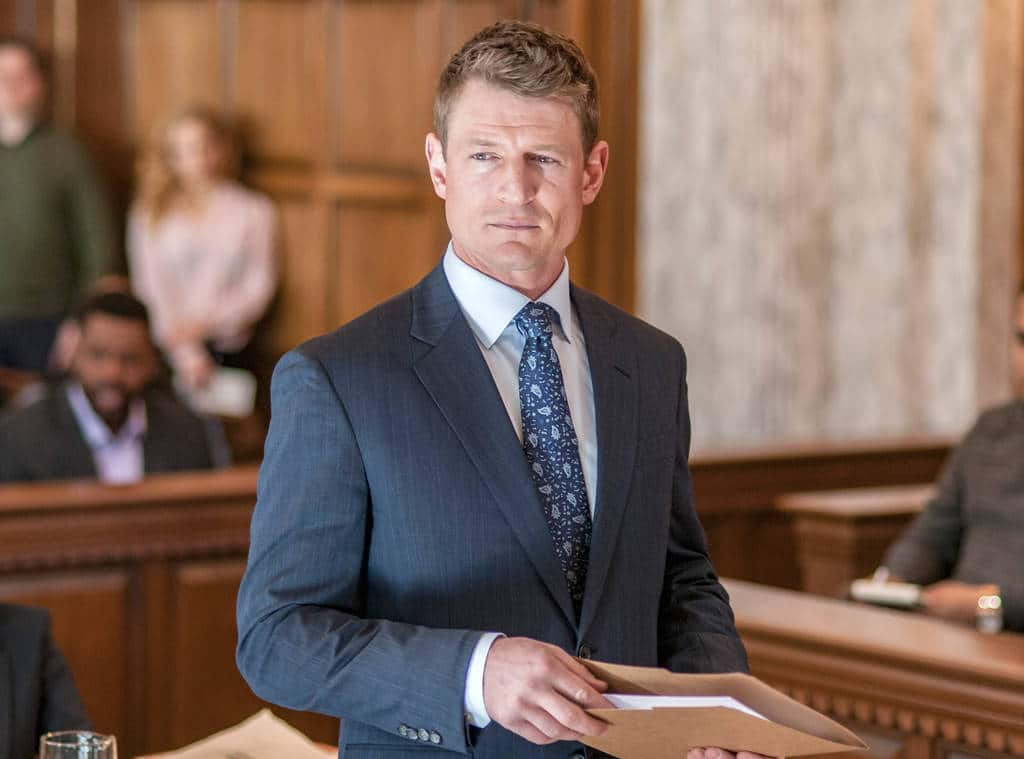 film reviews | movies | features | BRWC Chicago Justice Interview: Philip Winchester