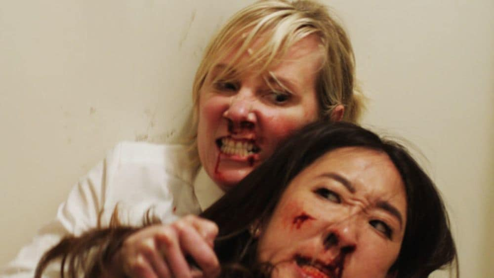 film reviews | movies | features | BRWC The BRWC Review: Catfight