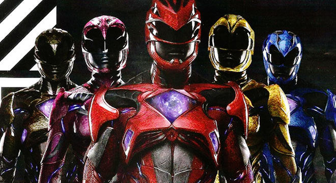 film reviews | movies | features | BRWC Power Rangers: The BRWC Review