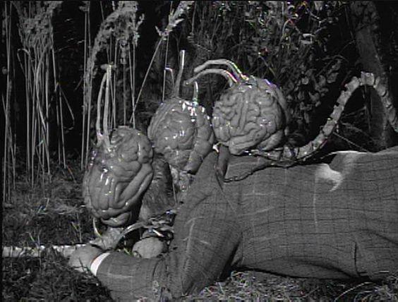 Fiend Without a Face (dir Arthur Crabtree, 1958)