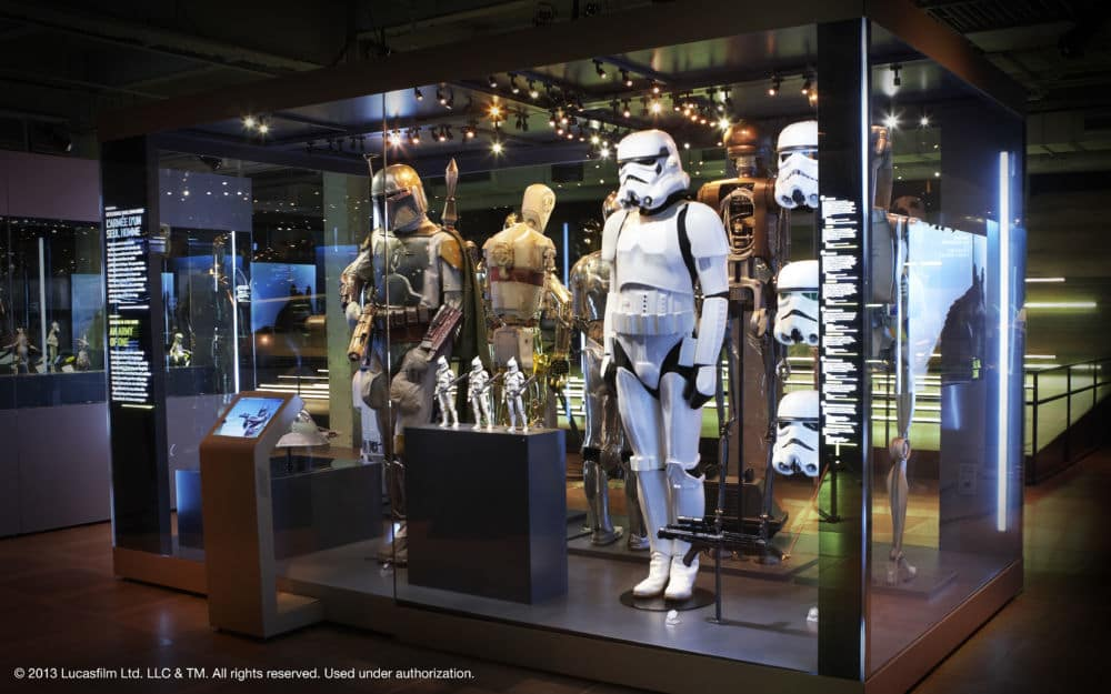film reviews | movies | features | BRWC Star Wars Identities