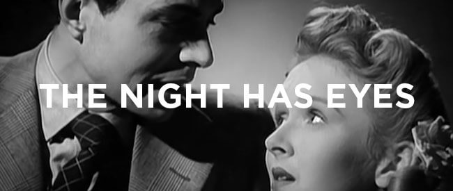 The Night Has Eyes (dir Leslie Arliss, 1942)