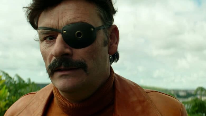 film reviews | movies | features | BRWC Another Take On Mindhorn