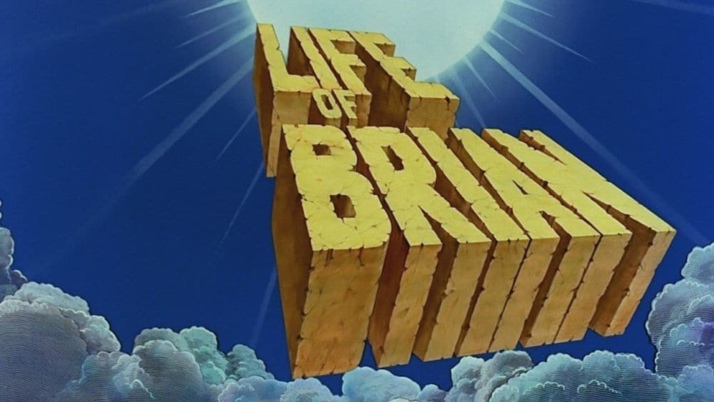film reviews | movies | features | BRWC BRWC FiLMiX - Life Of Brian