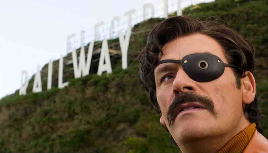 film reviews | movies | features | BRWC The BRWC Review: Mindhorn