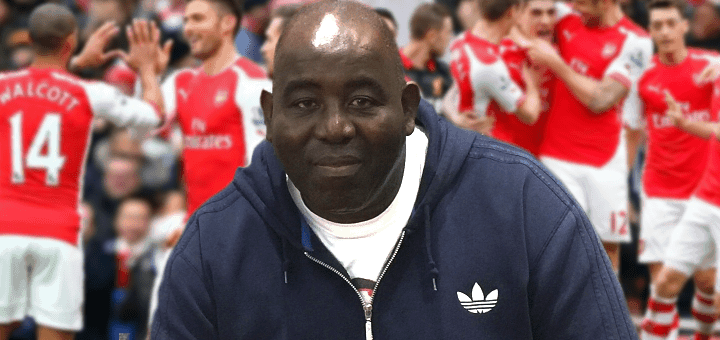film reviews | movies | features | BRWC Bits & Pieces: The ArsenalFanTV Edition