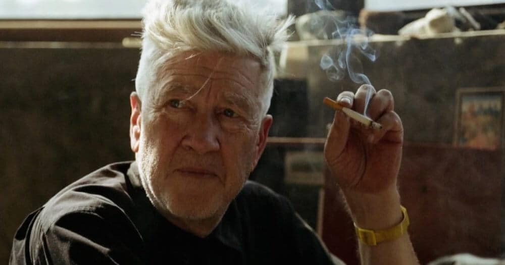 film reviews | movies | features | BRWC David Lynch: The Art Life - The BRWC Review