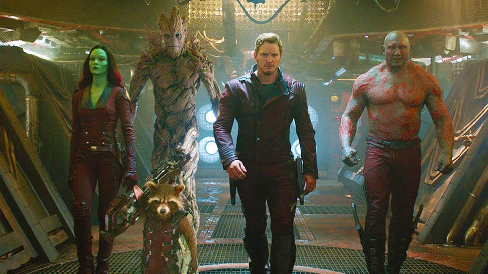 film reviews | movies | features | BRWC Callum's Take On Guardians of the Galaxy Vol. 2