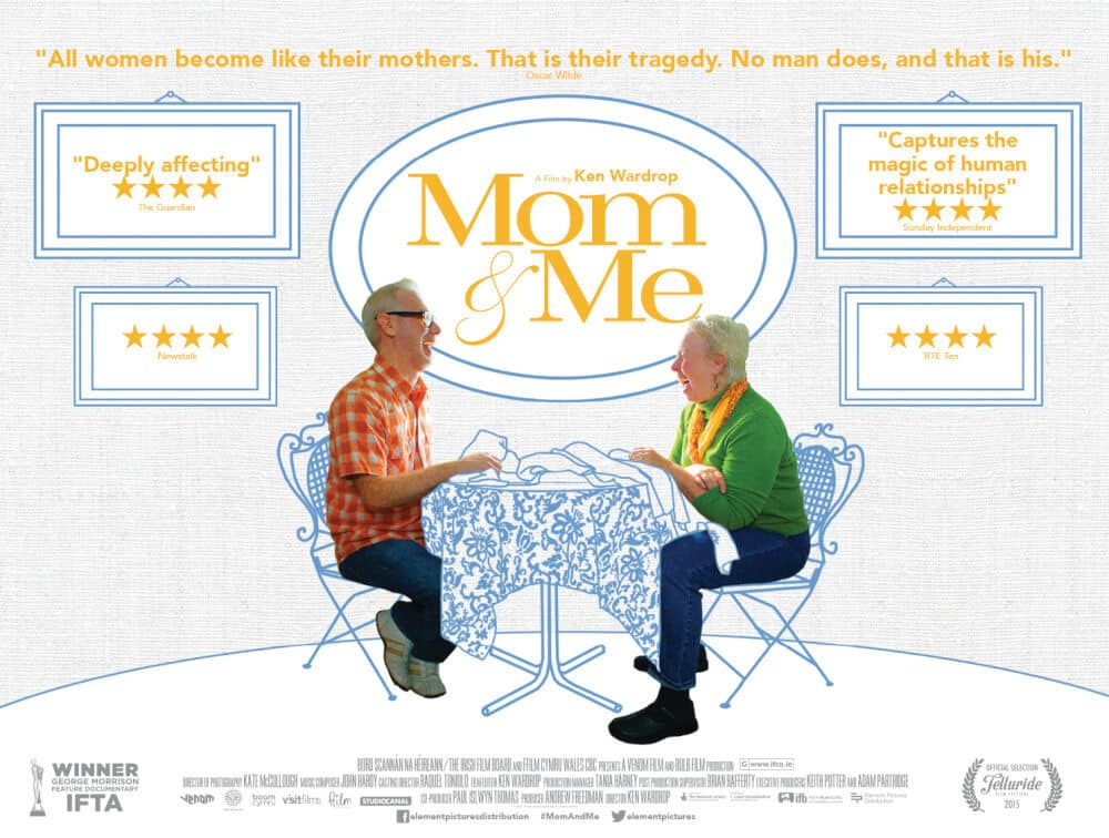 film reviews | movies | features | BRWC The BRWC Review: Mom And Me