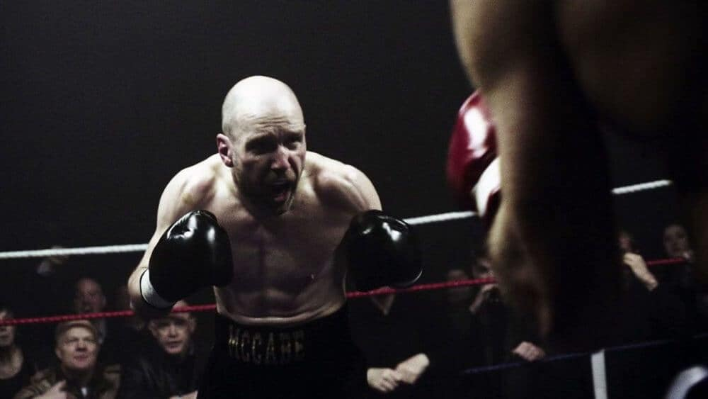 film reviews | movies | features | BRWC Review: Jawbone