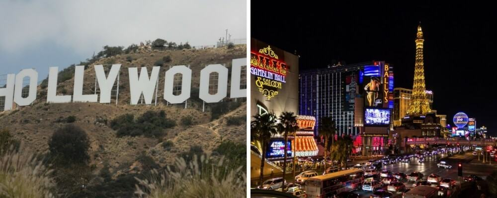 film reviews | movies | features | BRWC Casinos: The Hollywood Experience