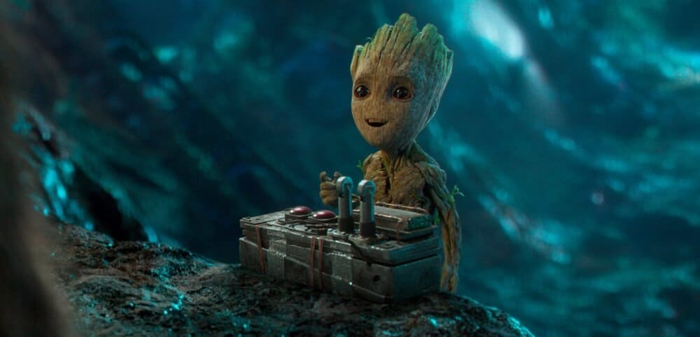 The BRWC Review: Guardians Of The Galaxy Vol. 2