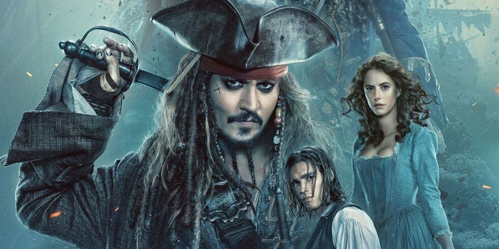 film reviews | movies | features | BRWC The BRWC Review - Pirates Of The Caribbean: Salazar's Revenge