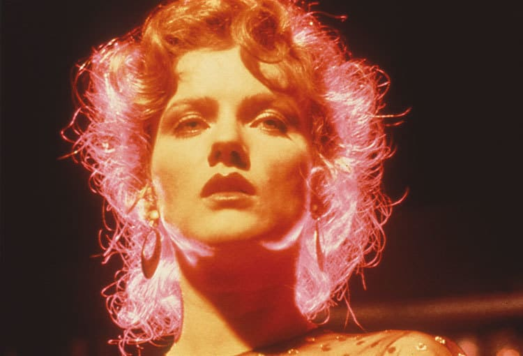 film reviews | movies | features | BRWC Rainer Werner Fassbinder: Lola 4K Restoration
