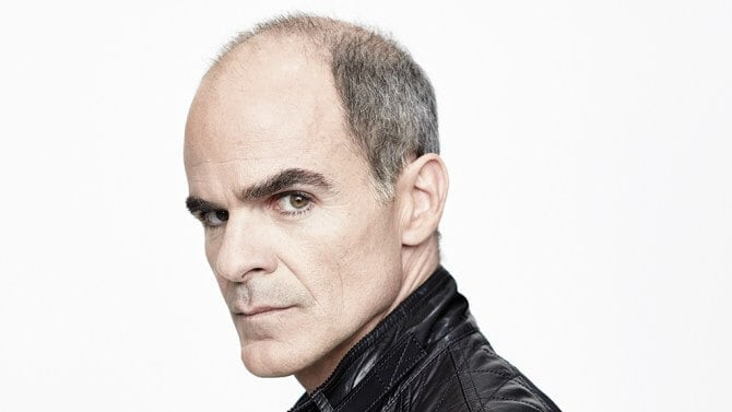 film reviews | movies | features | BRWC TABOO: Michael Kelly Interview