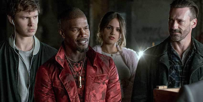 Baby Driver photo