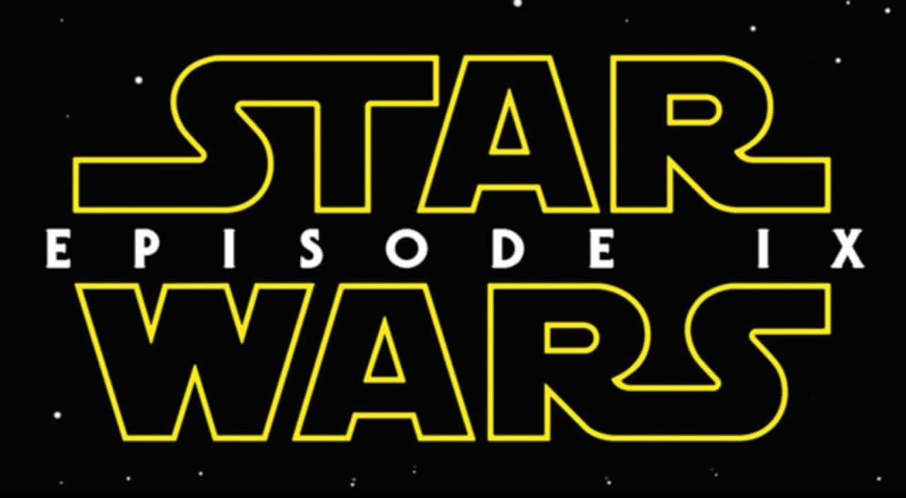 Star Wars - Episode IX