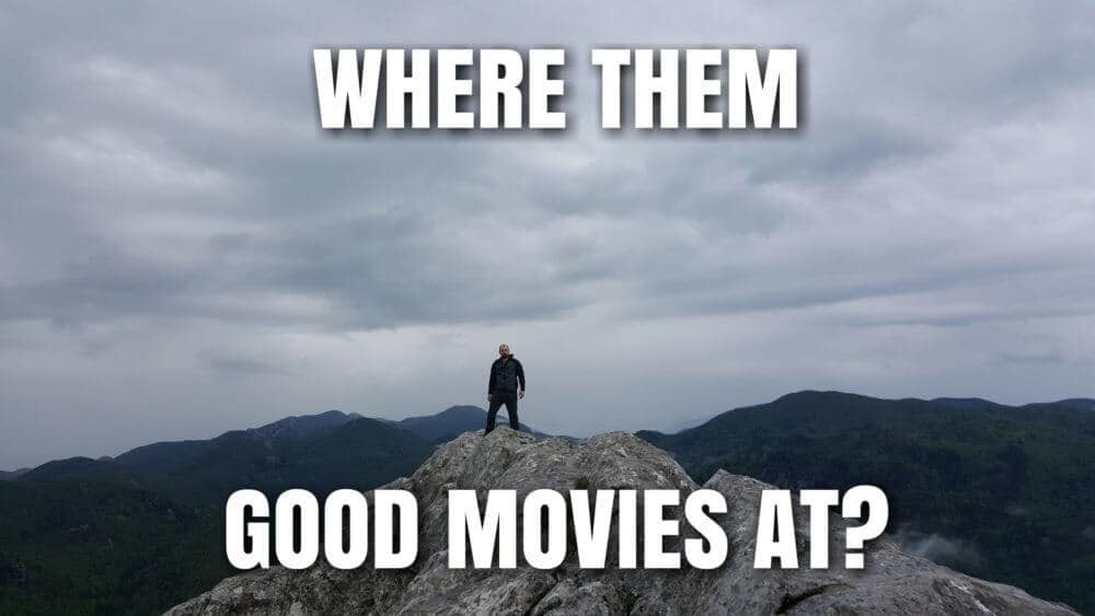film reviews | movies | features | BRWC Movie Lovers Need Blanket