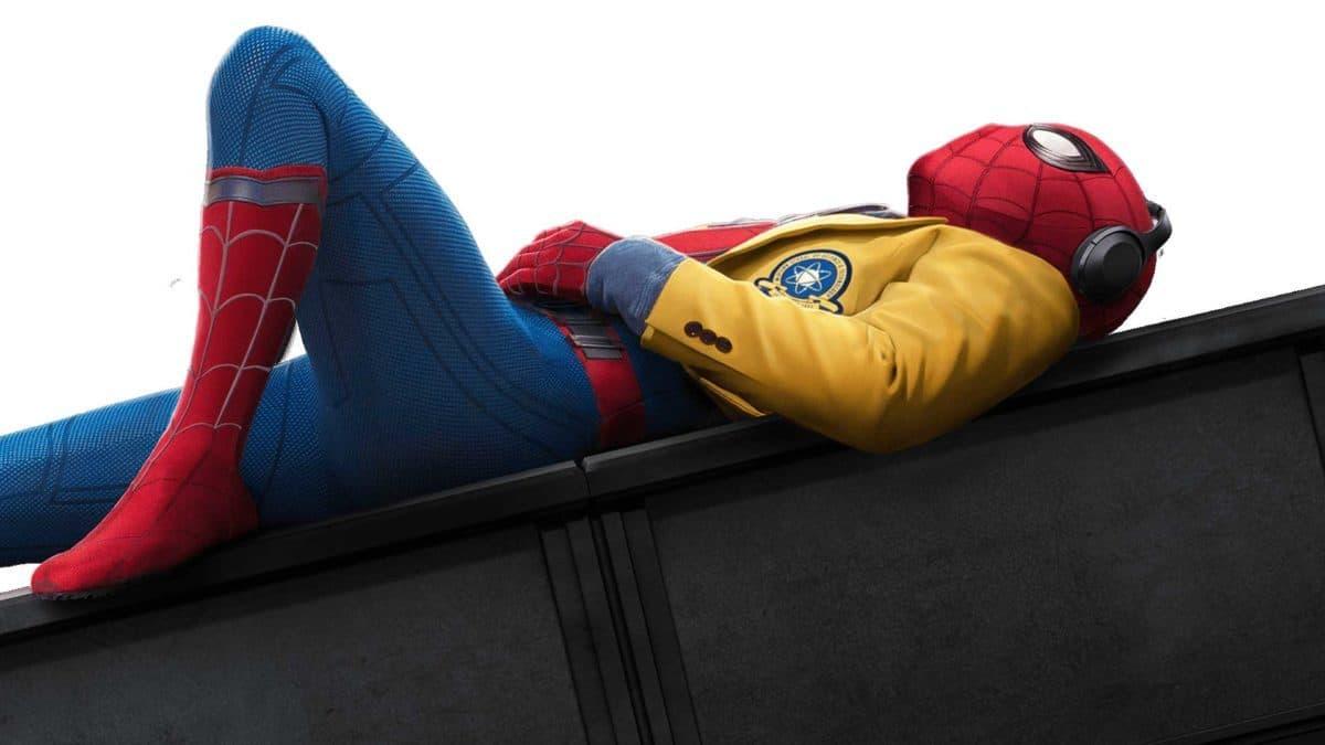 Spider-Man; Homecoming