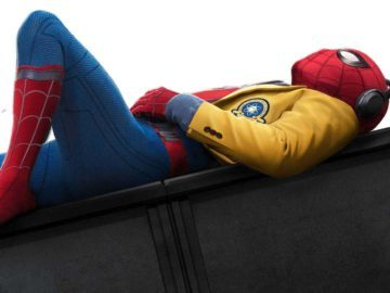 Spider-Man; Homecoming