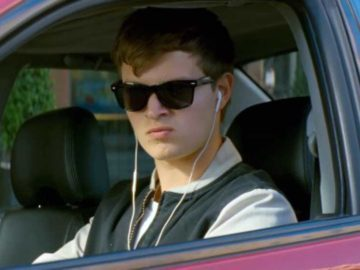 film reviews | movies | features | BRWC Baby Driver: The BRWC Review