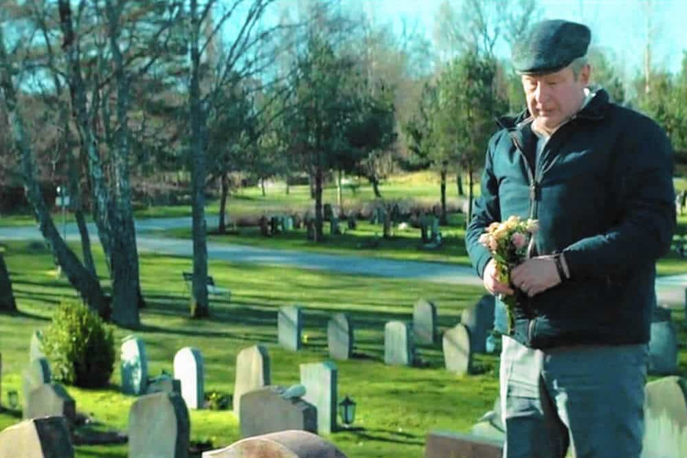 film reviews | movies | features | BRWC A Man Called Ove: Review