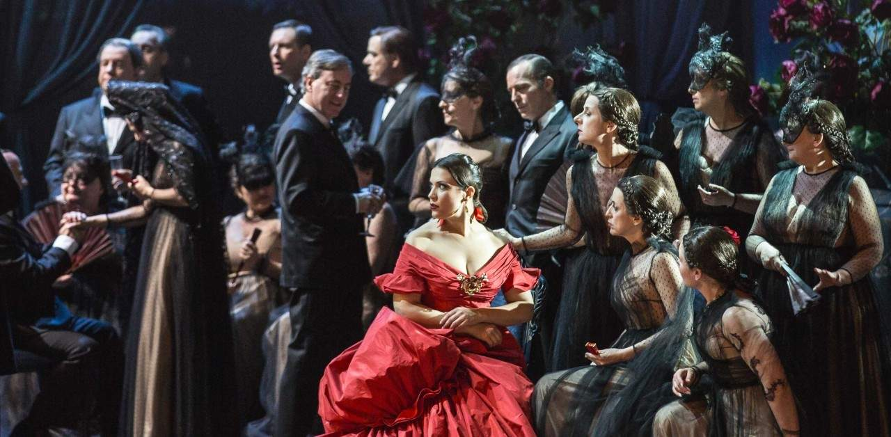 Sofia Coppola's La Traviata: The BRWC Review