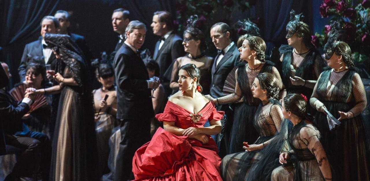 Sofia Coppola's La Traviata: The BRWC Review