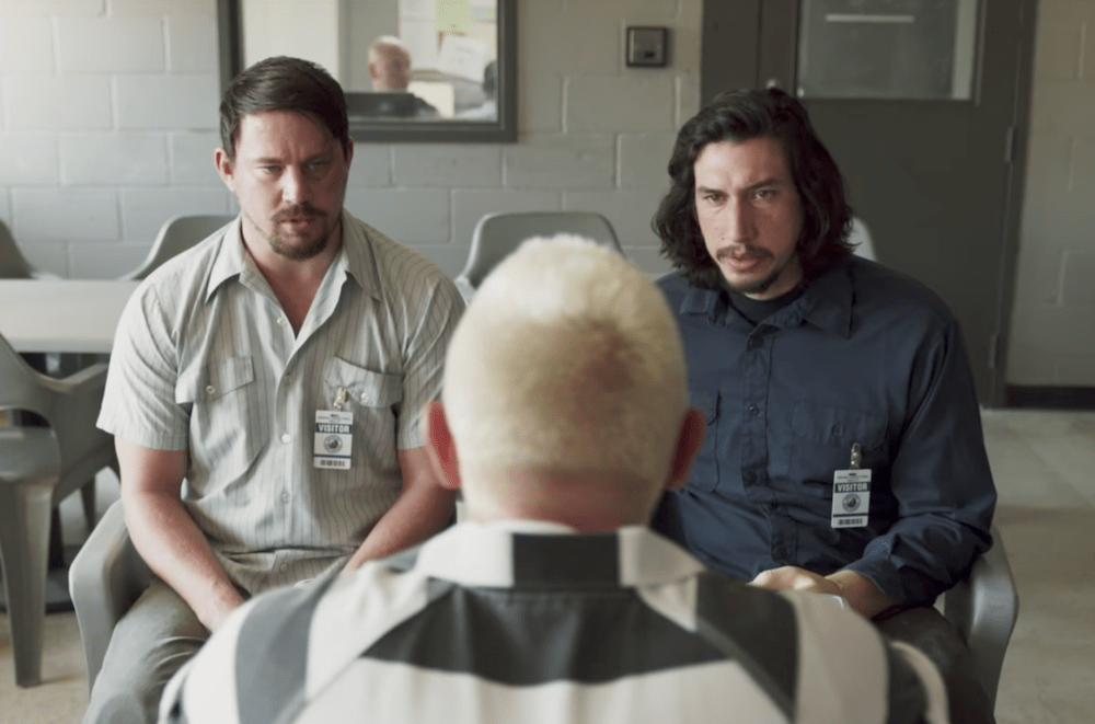 The BRWC Review: Logan Lucky