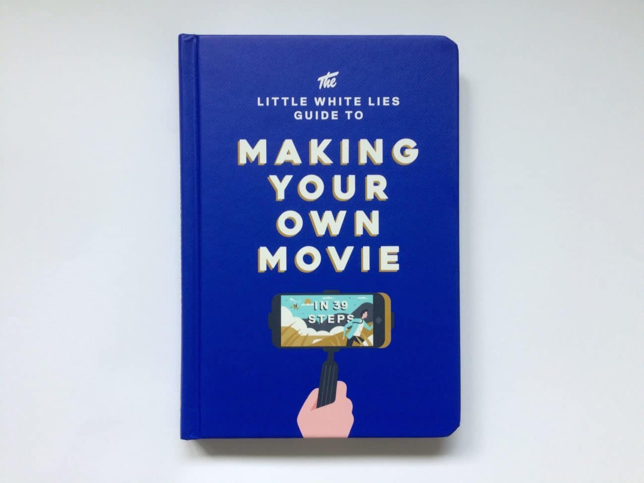 To make your own movie