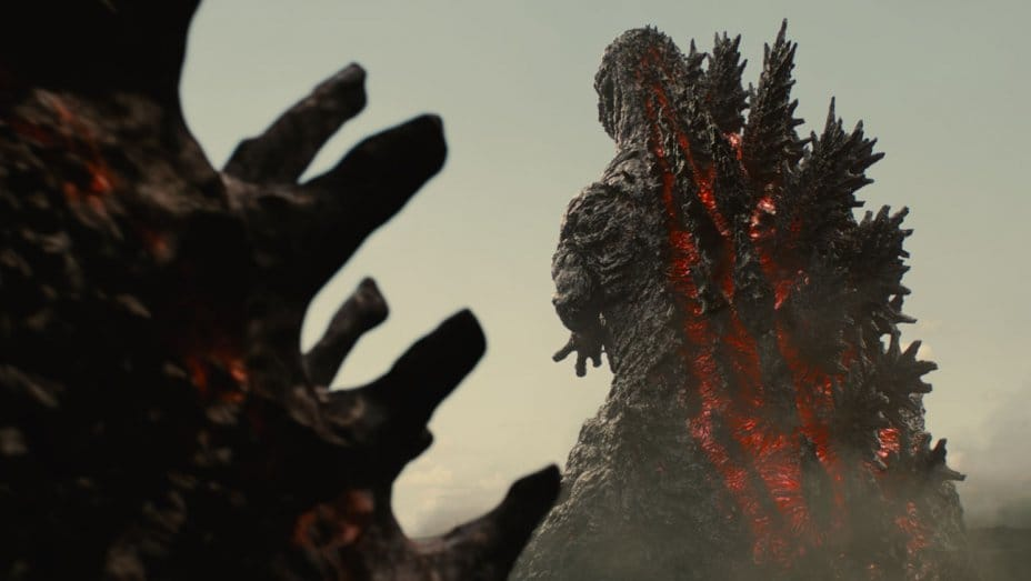 Review: Shin Gojira