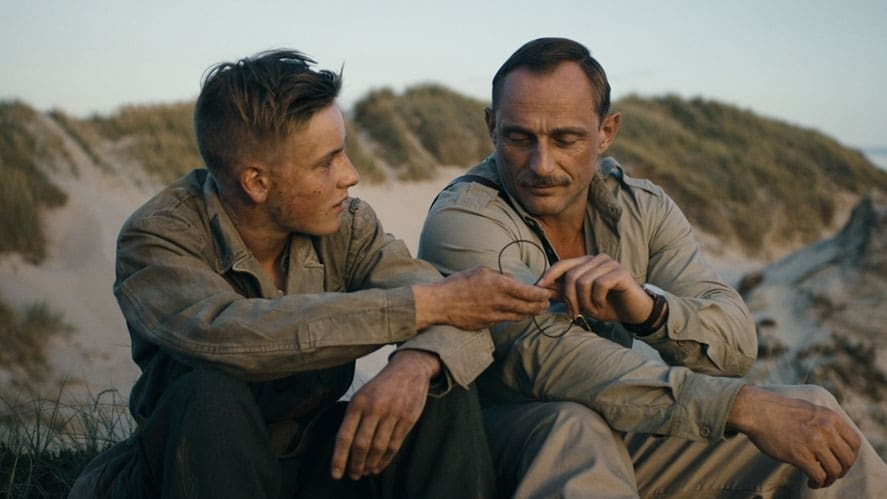 Review: Land Of Mine (Under Sandet)