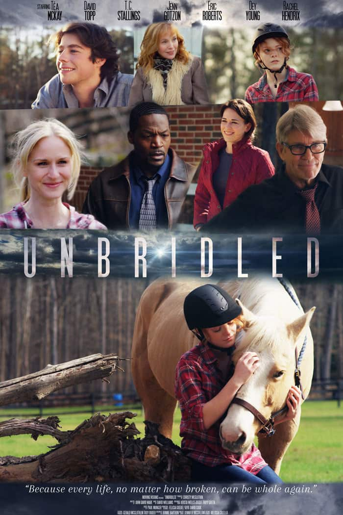First Look : Human-Trafficking exposed in UNBRIDLED