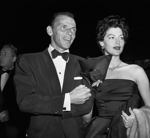 What happened to Scorsese's Sinatra Biopic?