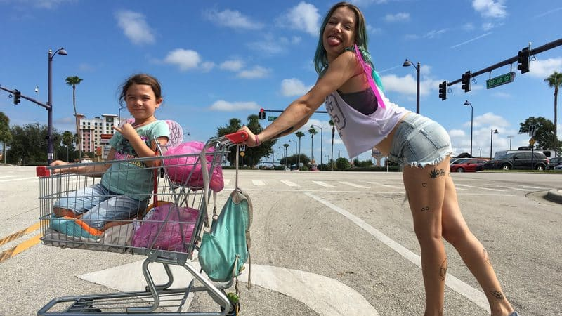 The Florida Project, FilmFrame, Sean Baker