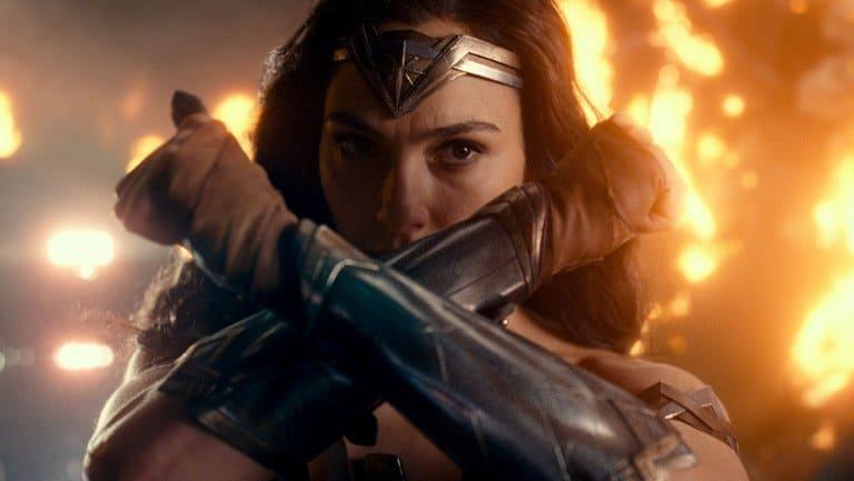Wonder Woman, Justice League