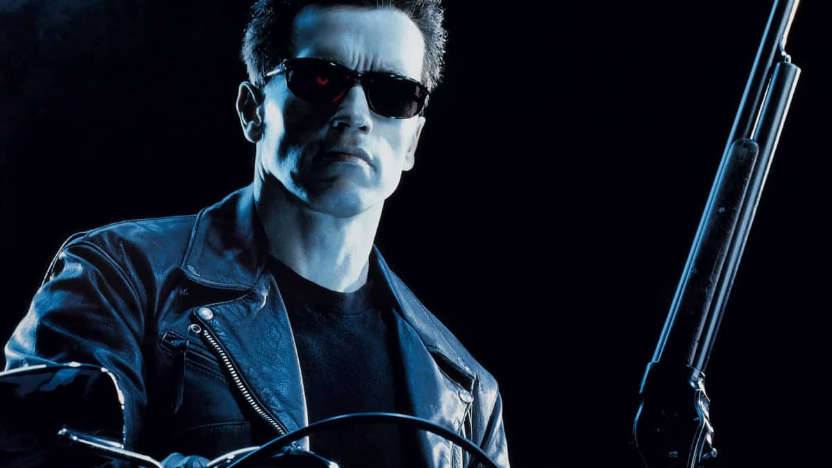 a review of the movie the terminator The terminator review by brennan m - the thrill of a robot assassin chasing after a future queen makes this movie worth your time.