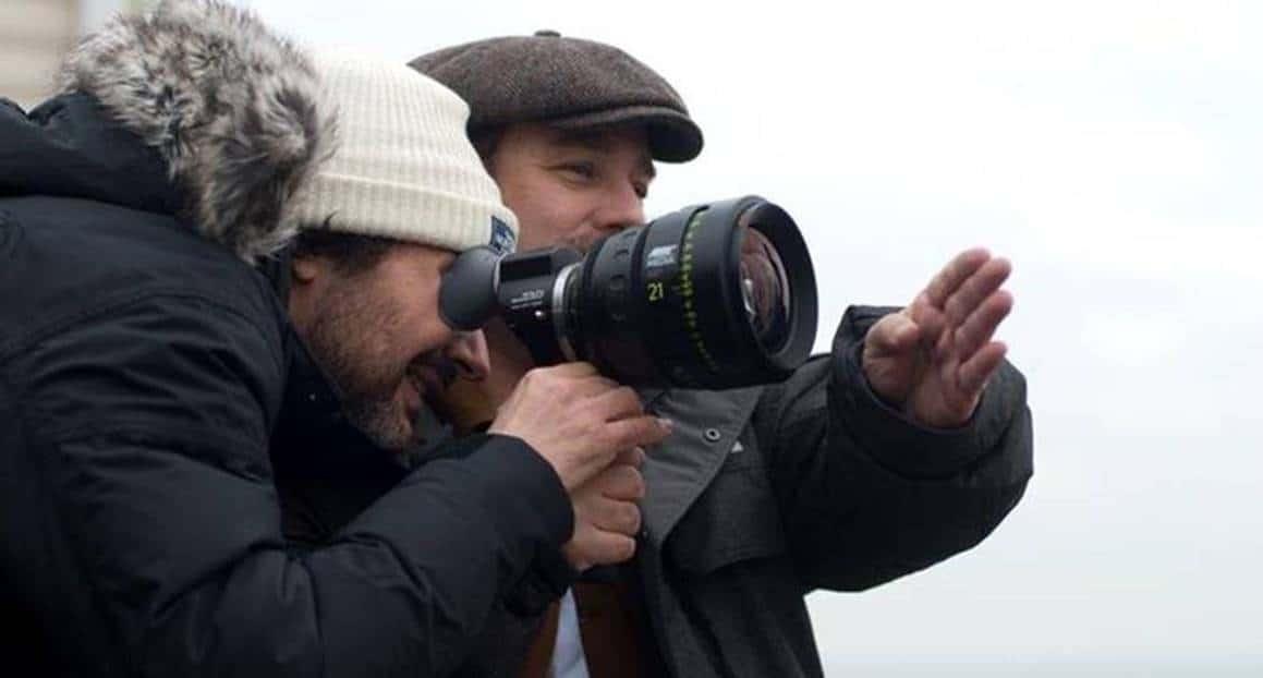 Andy Nyman & Jeremy Dyson Chat