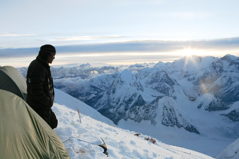Review: Mountain