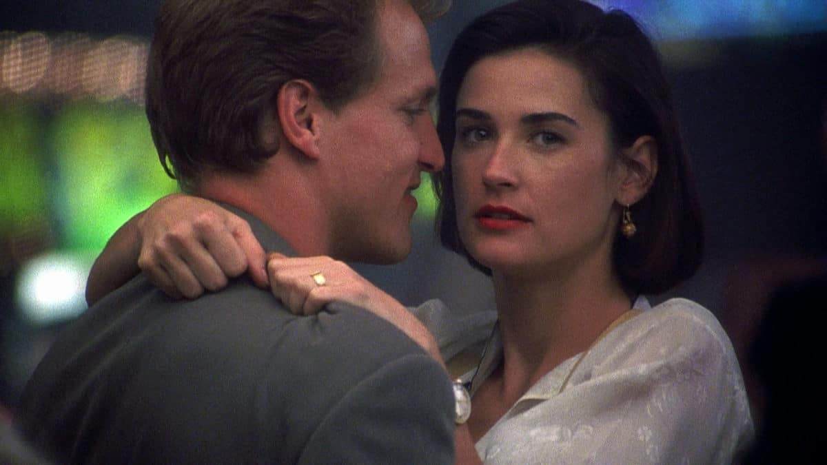 Indecent Proposal, 1993