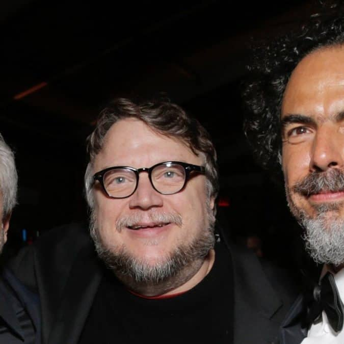 The Three Amigos: Journey To The Top Of Hollywood
