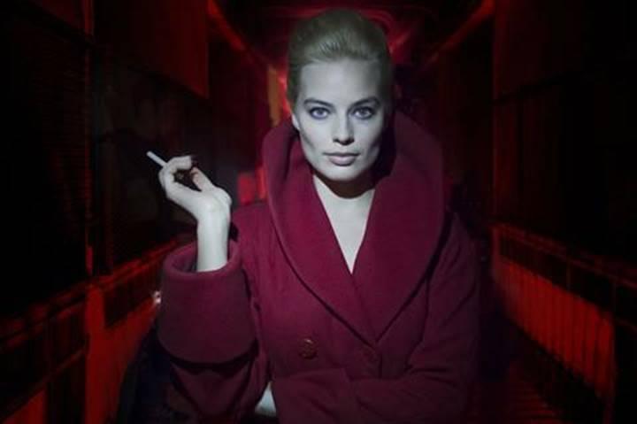 Margot Robbie, Terminal