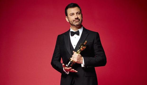Nervous Excitement Surrounds The Oscars