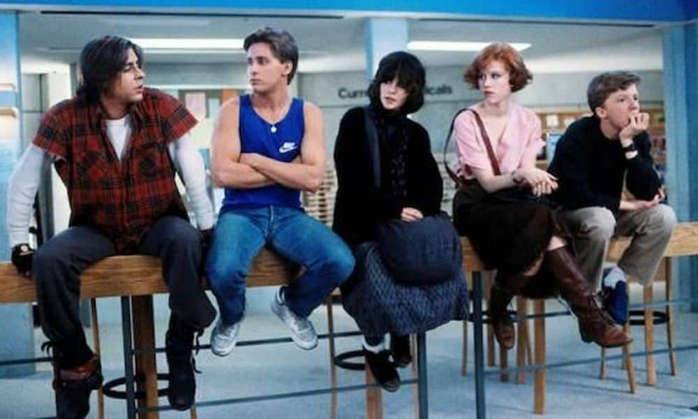 20 Films You Need To Watch Before University
