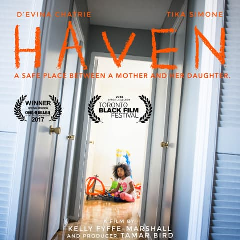 Haven: Kelly Fyffe-Marshall & Tamar Bird Interview