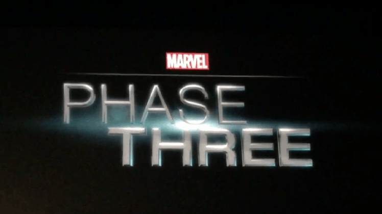 Why The End Of Marvel's Phase 3 Is Important