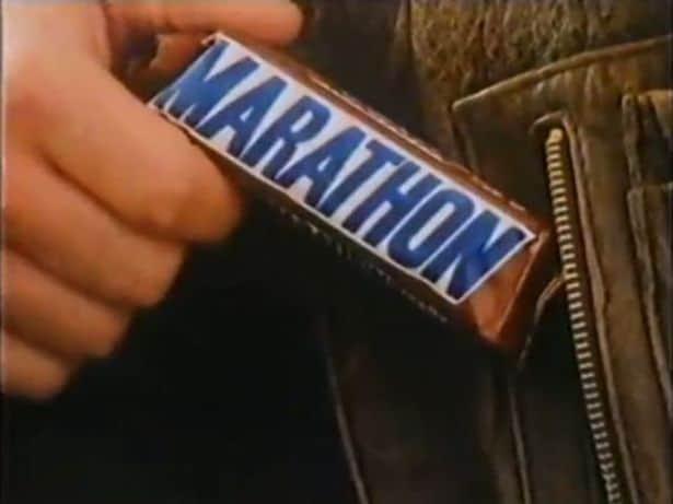 Bits & Pieces: The Marathon Edition